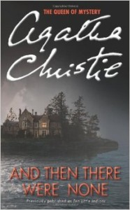 Christie,AndThenThereWereNone