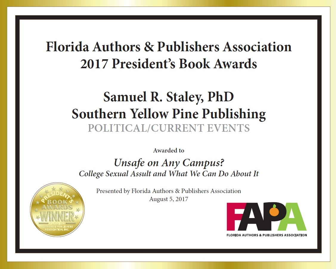 Florida Authors and Publishers Association Archives